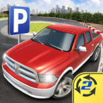 Roundabout 2A Real City Driving Parking Sim – VER. 1.1 All Unlocked MOD APK