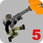 Stickman Backflip Killer 5 – VER. 0.1.2 Unlimited Money MOD APK