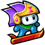 Time Surfer – VER. 1.8.9665381 All Unlocked MOD APK