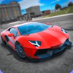 Ultimate Car Driving Simulator – VER. 3.0 Unlimited Gold MOD APK