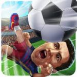 Y8 Football League – VER. 1.2.0 Unlimited (Money – Diamond) MOD APK