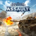 Armored Warfare: Assault 1.0-a22936.127 Apk + Data for android Free Download
