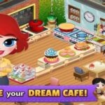 Cafeland – World Kitchen 1.9.3 Apk + Mod Unlimited Money for android Free Download