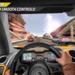 Car In Traffic 2018 1.2.3 Apk + Mod (Unlimited Money) for android Free Download