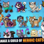 Castle Cats 2.0.3 Apk + Mod Unlimited Money for android Free Download