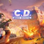 Creative Destruction 1.0.6 Full Apk + Data for Android Free Download