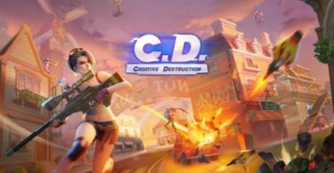 Creative Destruction Full