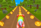Dog Run - Pet Dog Simulator Infinite (Coins - Gems) MOD APK