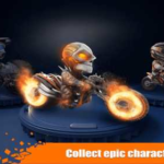 Elite Trials 1.0.39 Apk + Mod (Unlimited Money) for android Free Download