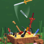 Flippy Knife 1.8.5.2 Apk + Mod (Money/Coins) for android Free Download