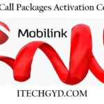 Jazz Call Packages – Daily, Weekly & Monthly Offers Free Download