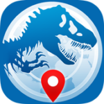 Jurassic World™ Alive Mod 1.2.14 (Fake GPS, Joystick, Fly) APK