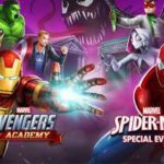MARVEL Avengers Academy 2.8.1 Apk + Mod (Instant Actions) for android Free Download