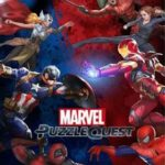Marvel Puzzle Quest 158.451408 Apk for android Free Download
