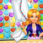 Matchington Mansion: Match-3 Home Decor Adventure 1.23.0 Apk + Mod (Coin/Live/Star) + Data for android Free Download