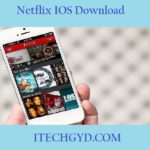 Netflix IOS App Download Free for Iphone & Ipad Free Download