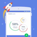 Power Clean – Optimize Cleaner 2.9.9.37 Apk (No Ads) + Mod for Android Free Download