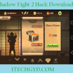 Shadow Fight 2 Hack No Root for Android Free Download