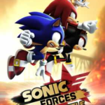 Sonic Forces Speed Battle 2.2.0 Apk for android Free Download