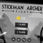 Stickman Archer Fight 1.5.6 Apk + Mod (Unlimited Coins) for android Free Download