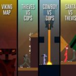 Stickman Fight: The Game 1.3.7 Apk + Mod (Unlimited Money) for android Free Download