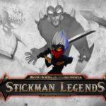 Stickman Legends 2.3.24 Apk + Mod (Coins,Diamond,Stamina,…) + Mega Mod for android Free Download