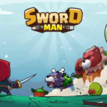 Sword Man – Monster Hunter 1.0.4 Apk + Mod (Unlimited Money) for android Free Download