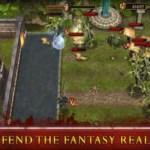 Three Defenders 2 – Ranger 1.2.2 Apk + Mod Unlimited Money for android Free Download