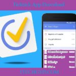 Ticktick App Download Free for Android Device Free Download