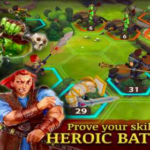 Warlords of Aternum 0.49.0 Apk for android Free Download