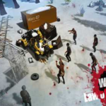 WarZ: Law of Survival 1.9.6 Apk + Mod Free Craft,Unlimited Coins/skills + Data for android Free Download
