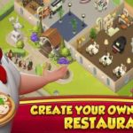 World Chef 1.36.2 Apk + Mod Instant Cooking for android Free Download