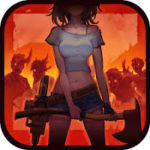 Zgirls 2-Last One – VER. 1.0.52 Zombie Cant Attack MOD APK