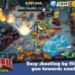 Zombie Survival: Game of Dead 3.1.5 Apk + Mod (Money) for android Free Download