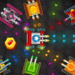 Battle.io – VER. 1.9 (Unlimited Money – All Unlocked) MOD APK