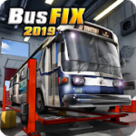 Bus Fix 2019 – VER. 1.0.0 Unlimited Money MOD APK