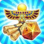 Cradle of Empires Match-3 Game – VER. 5.1.1 Unlimited Diamonds MOD APK