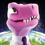 Dinosaurs Are People Too – VER. 2 Unlimited Money MOD APK