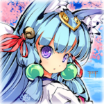 物靈少女 – VER. 1.4.3 Weak Enemy MOD APK