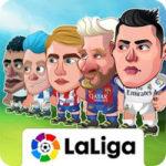 Head Soccer La Liga 2019 – VER. 5.1.0 Unlimited (Money – Gold) MOD APK