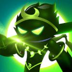 League of Stickman: (Dreamsky) Warriors – VER. 5.4.1 Unlimited (Golds – Gems – EXP) MOD APK