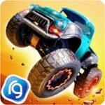 Monster Trucks Racing – VER. 2.8.0 Infinite (Coins – Gold – Fuel) MOD APK