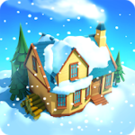 Snow Town Ice Village World – VER. 1.0.2 Unlimited Gold MOD APK