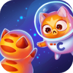 Space Cat Evolution – VER. 2.0.7 Unlimited (Coins – Crystals) MOD APK