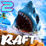 The RAFT 2 – Sea Survival – VER. 1.0 Unlimited Money MOD APK