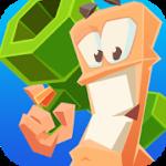 Worms 4 – VER. 1.0.432182 Full Unlock MOD APK