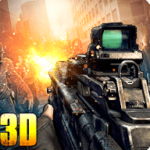 Zombie Frontier 3 Shot Target – VER. 2.12 Unlimited (Gold – Coins – Money – XP) MOD APK