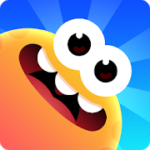 Bloop Go! – VER. 1.1 (Infinite Gems – VIP) MOD APK