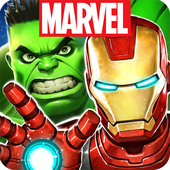 MARVEL Avengers Academy Mod 2.10.0 (Free Resources) APK