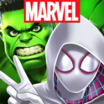 MARVEL Avengers Academy Mod 2.11.0 (Free Store, Instant Action, Free Upgrade) APK